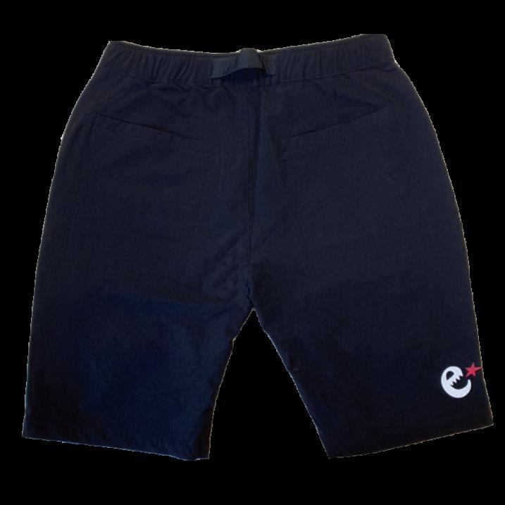 rg original stretch climbing shorts