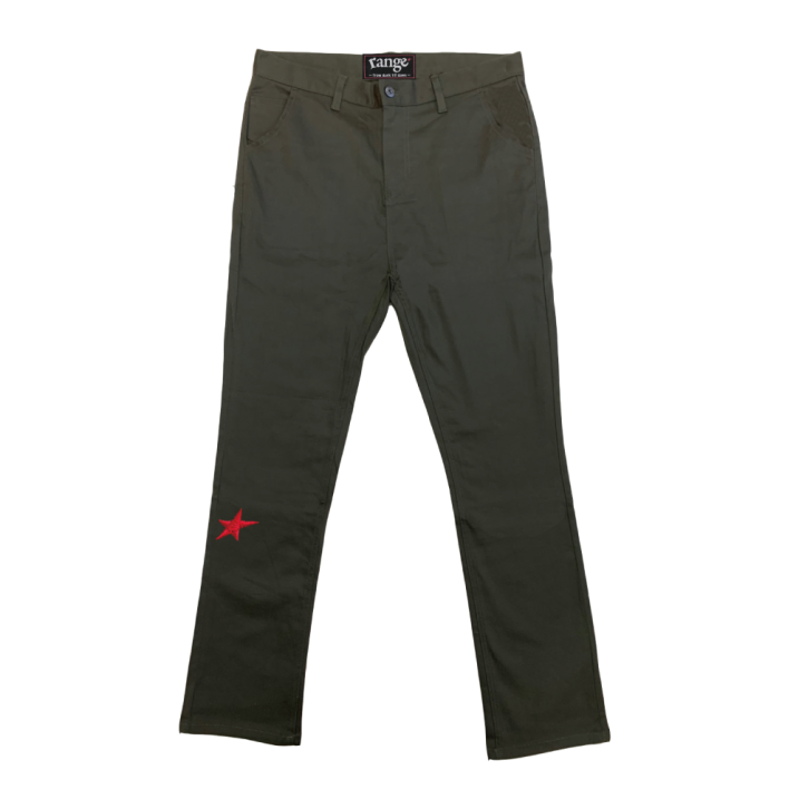 rg stretch sarouel pantsの商品イメージ
