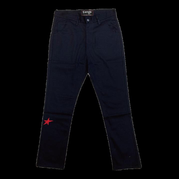 rg stretch sarouel pants