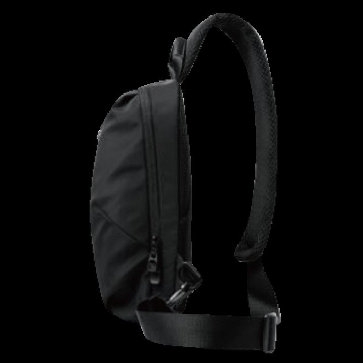 rg black sharp body bag