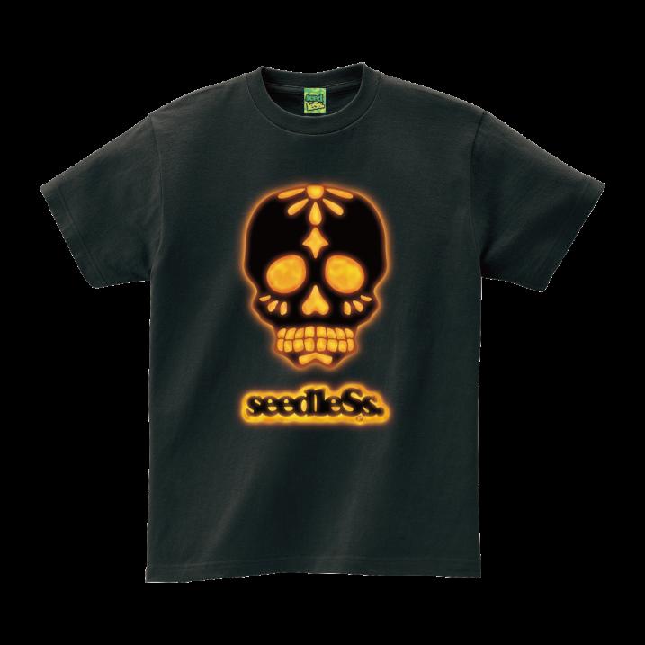 sd light up skull s/s teeの商品イメージ