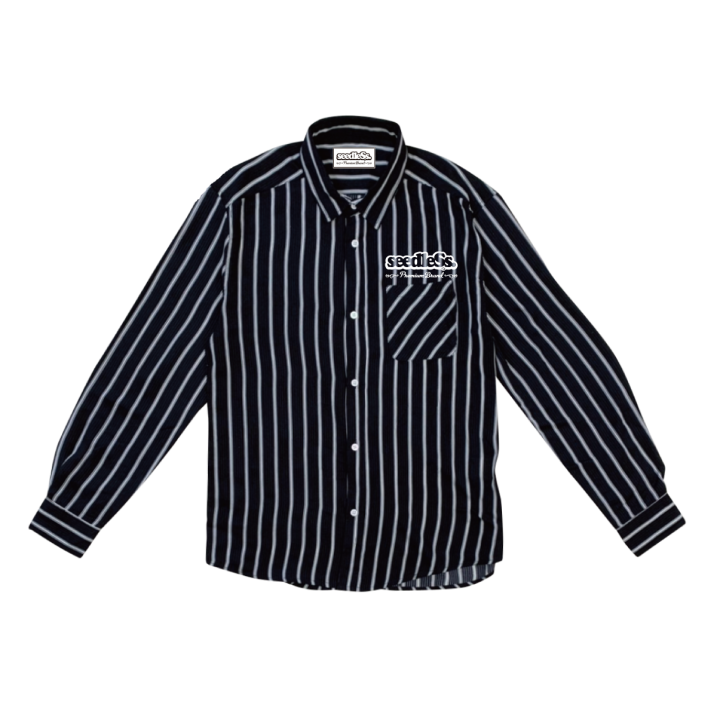 sd shadow stripe shirts の商品イメージ