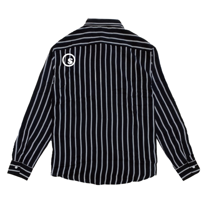 sd shadow stripe shirts