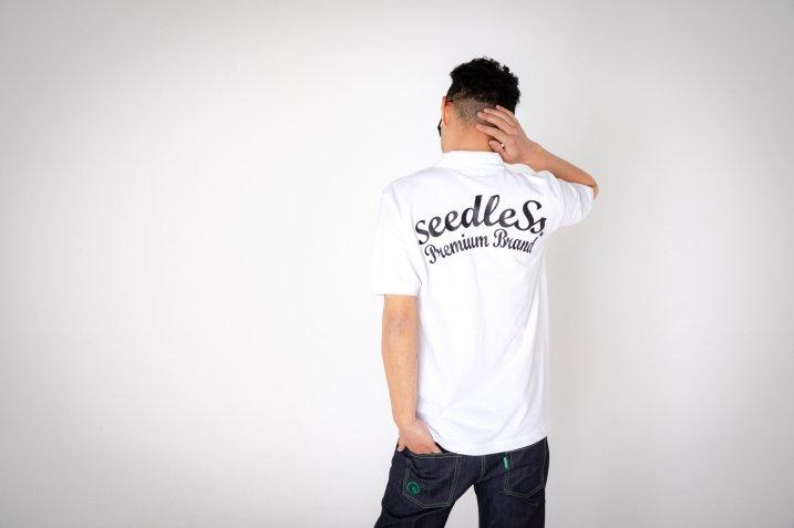 sd arch logo polo shirts