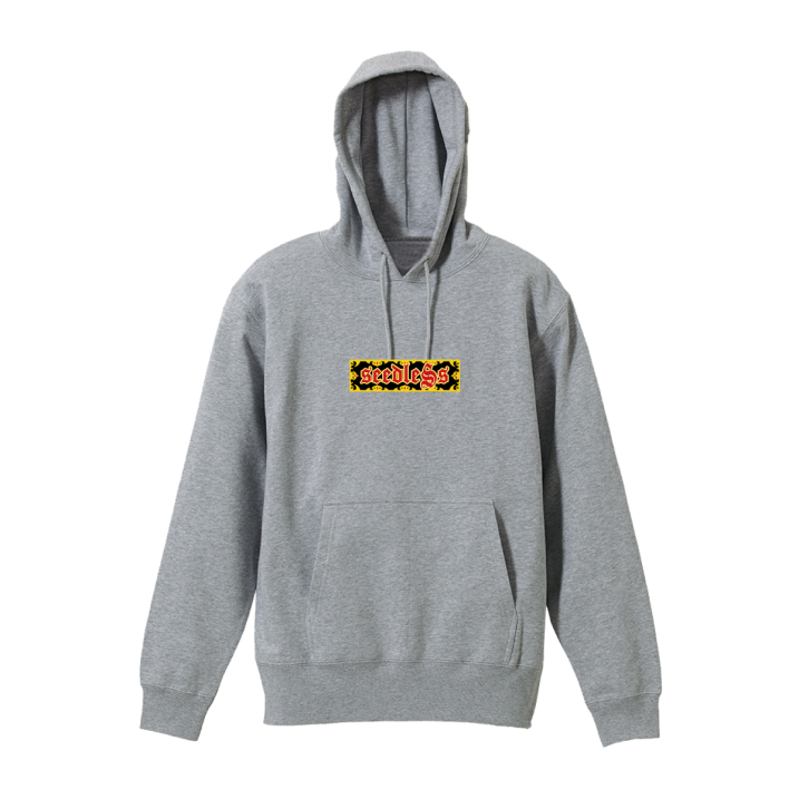 sd Tribal push hoody
