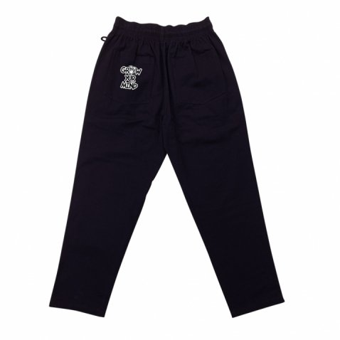 sd cotton RELAX pants