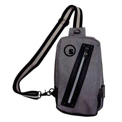 sd monotone shoulder bag