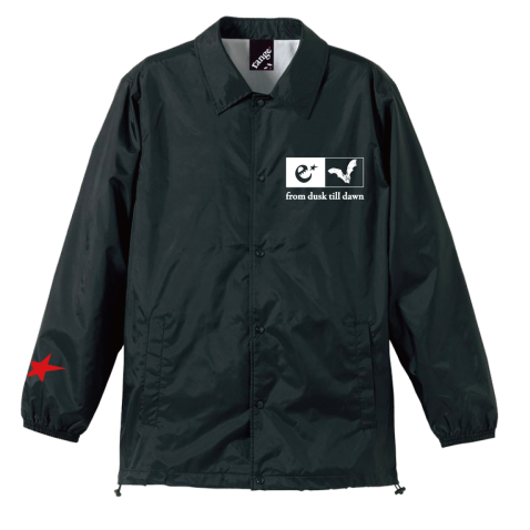 rg bat mark coaches jkt