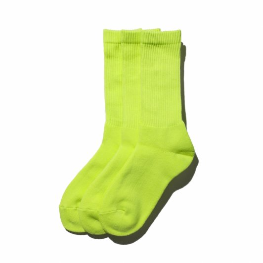 ORIGINAL 3-PACK SOCKS