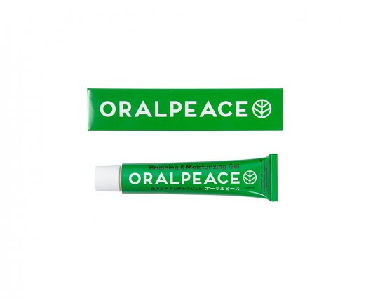 ORALPEACE Brushing & Moisturising Gel ORIGINAL