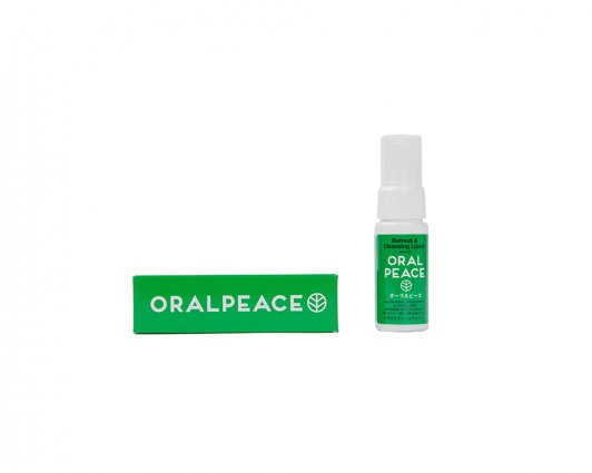 ORALPEACE Refresh & Cleansing Liquid ORIGINAL