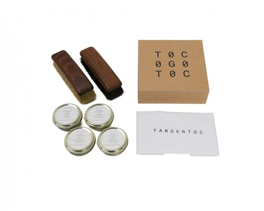 TANGENTGC LARGE SHOE CARE