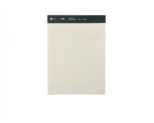 Craft Design Technology A5 Note Pad