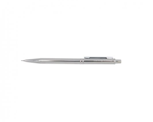 Craft Design Technology Chrome Mechanical Pencil