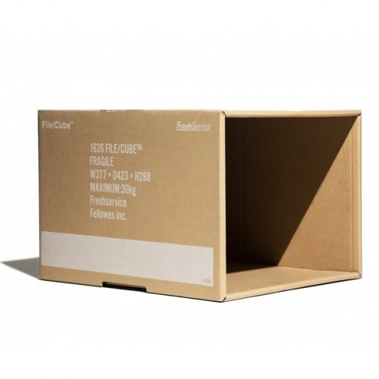 CAMPAIGN PRICE FELLOWES × FreshService BANKERS BOX 1626(3pcs)