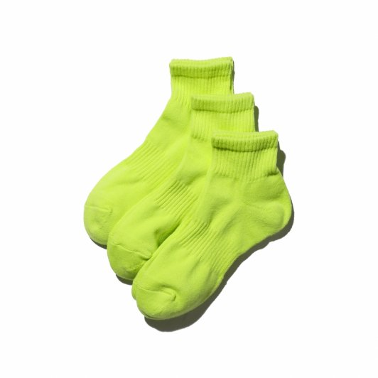 Original 3-Pack Short Socks