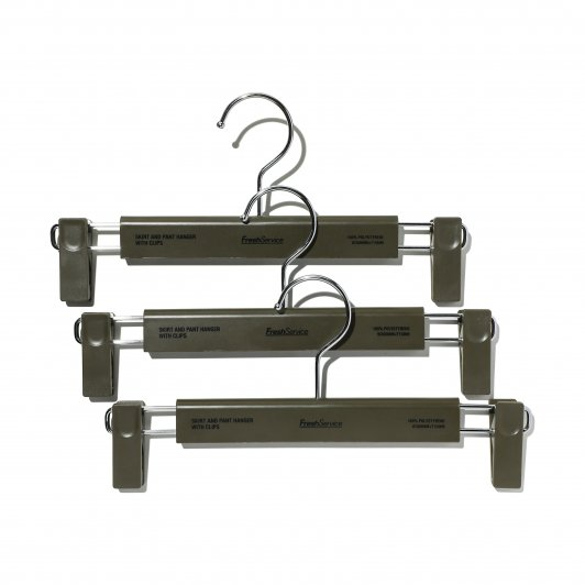 Original 3-Pack Bottoms Hanger