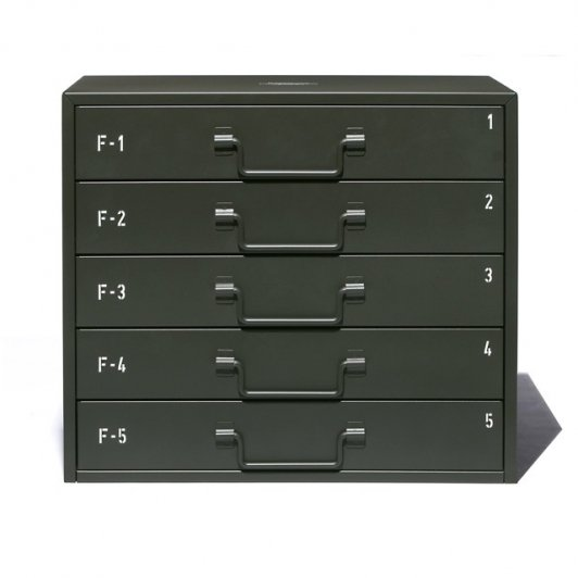 STACKING FILE DRAWERS