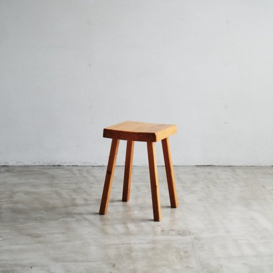 "Charlotte Perriand ""Stool"""