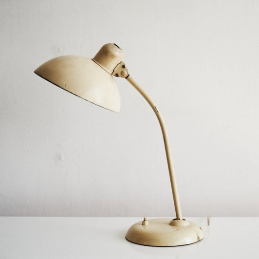 """KAISER idell Lamp"" Christian Dell / Gebr.Kaiser & Co."