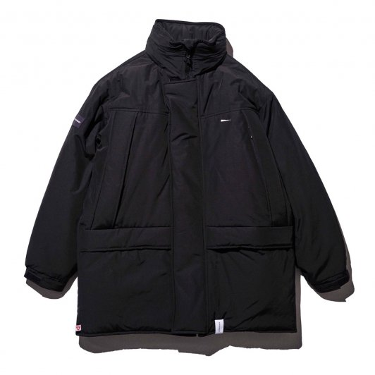 "DESCENDANT ""ARCTIC PRIMALOFT JACKET"""