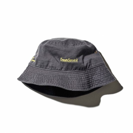 FreshService<br>CORPORATE BUCKET HAT