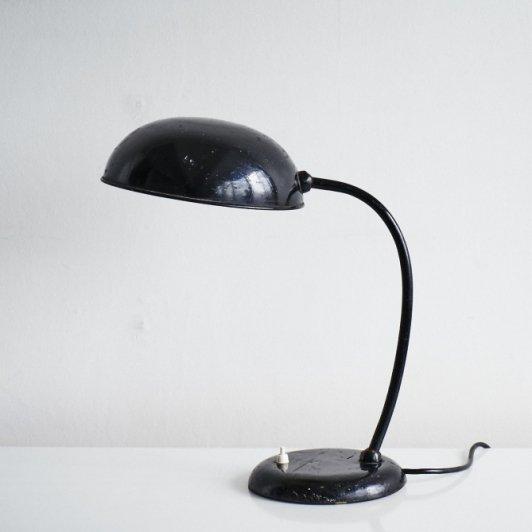 """""""KAISER idell lamp"""" Christian Dell / Gebr.Kaiser & Co."""