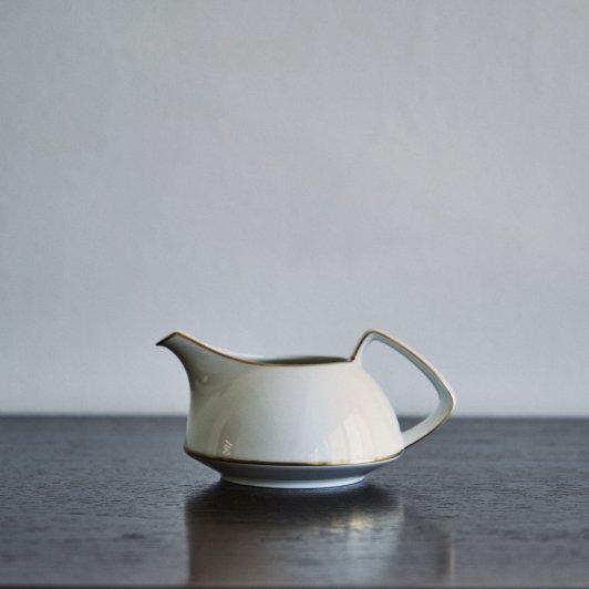 WALTER GROPIUS  Rosenthal Milk Pot