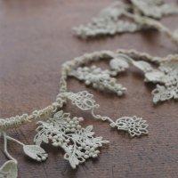 【全7色】fairy lace アクセサリー(ミツバチ)