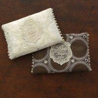 オリジナル刺繍ポケットティッシュケース【loopy】
