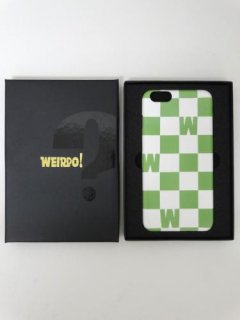 WRD-iPhone case-CHECKER[iP6 Plus]