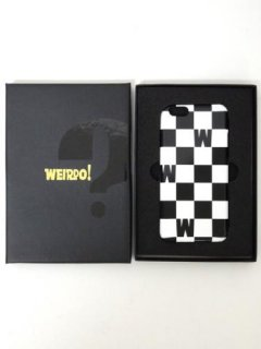 WRD-iPhone case-CHECKER[iP6/iP6s]