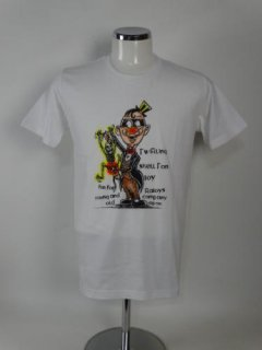 T.S.TOY AIR BRUSH T-SHIRTS