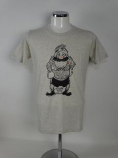 CLUNKER BOXER&GERMS T-SHIRTS[ポスター付き]