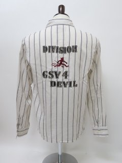 DIVISION - L/S SHIRTS