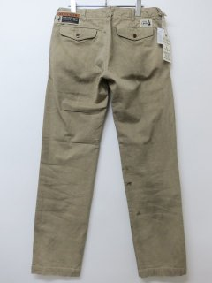 OLD RODDER - CHINO PANTS[USED]