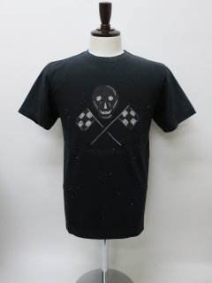 OLD SKULL-S/S T-SHIRTS