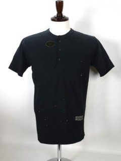 STANDARD HENRY T-SHIRTS[USED]GH-07