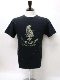 OLD CROW-S/S T-SHIRTS