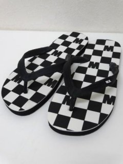 WRD BEACH SANDAL-CHECKER