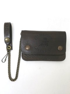 OLD RODDER - WALLET
