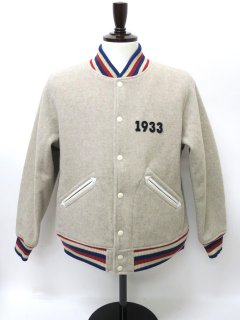 OLD CLUB - JACKET