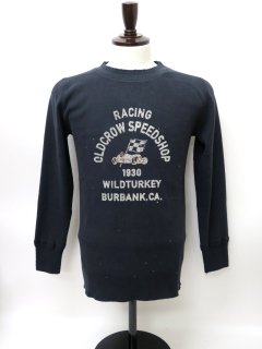 WILDTURKEY - L/S T-SHIRTS