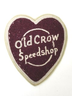 OLD RACING - PATCH[C]