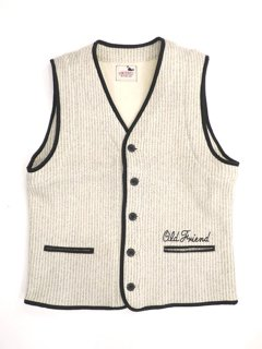 <img class='new_mark_img1' src='//img.shop-pro.jp/img/new/icons14.gif' style='border:none;display:inline;margin:0px;padding:0px;width:auto;' />THUG - BEACH VEST