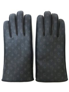 GH LEATHER GLOVE
