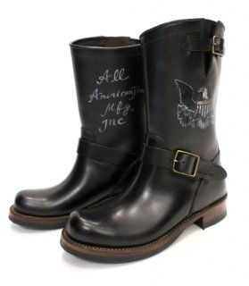 [GLAD HAND × ALL AMERICAN BOOT] GH - JOYRIDE/HAND PAINT