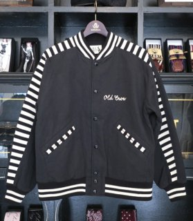 OLD CROW RACING - JACKET