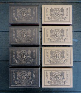 GH SAFETY MATCHES[GOODFIELD]