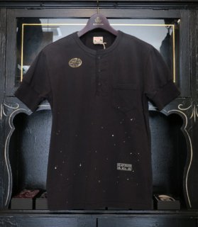 STANDARD HENRY POCKET T-SHIRTS[USED]GH-13